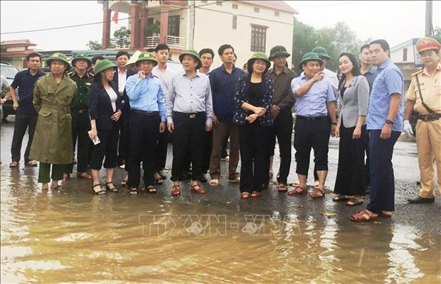 storm nangka weakens into tropical depression flood death toll hits 36