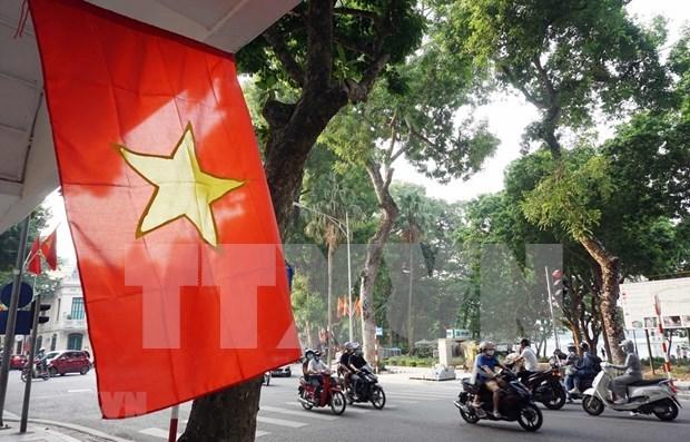 0810 vietnam street