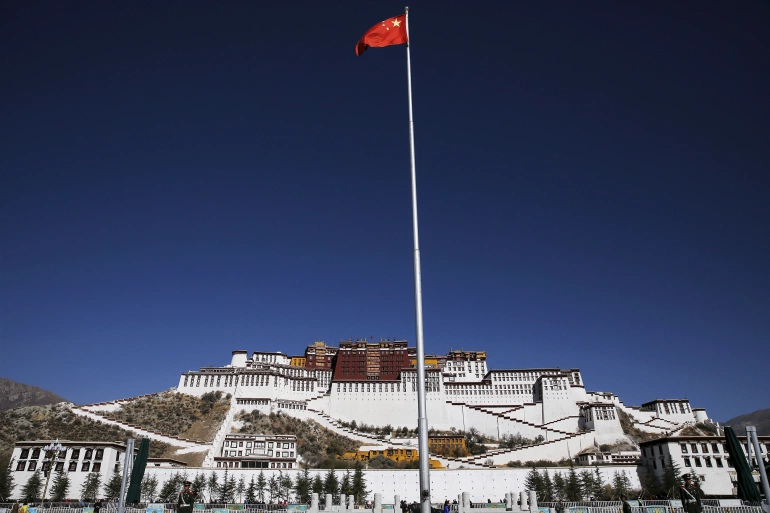 china slams us following special coordinator appointment for tibet