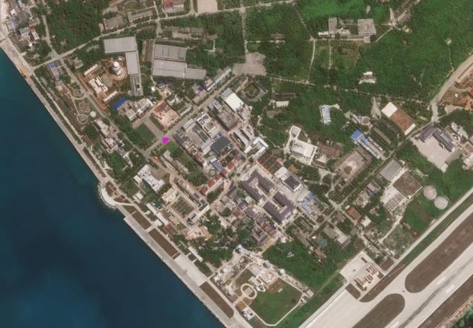 vietnam protests chinas illegal business registrations on paracel archipelago