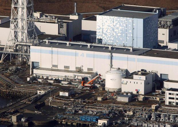 japan set to release fukushima water into sea media reports