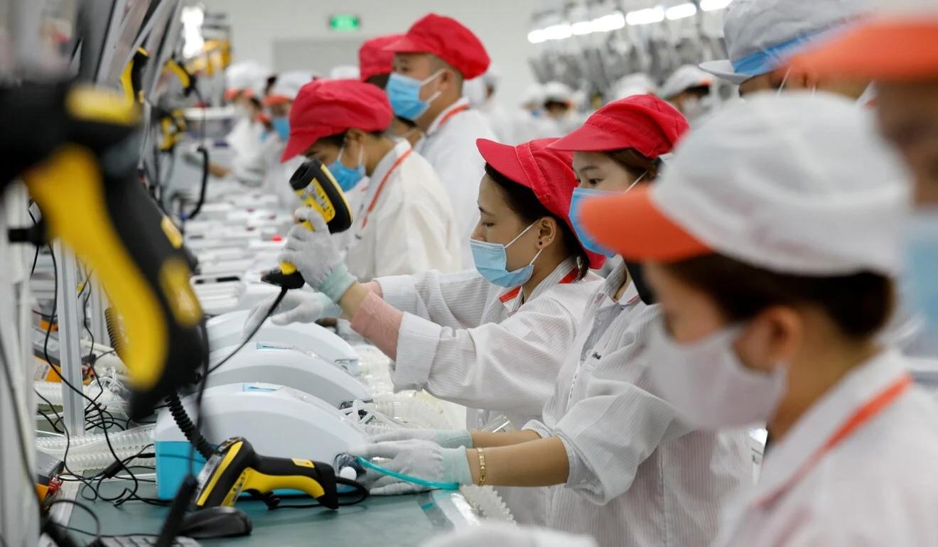 Indian media: Vietnam becomes new production hub for international investor