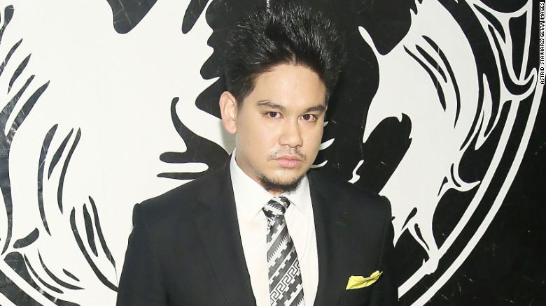 Brunei's Prince Azim dies at age of 38