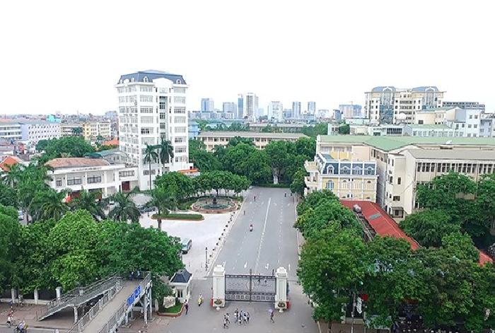 0027 hanoi university
