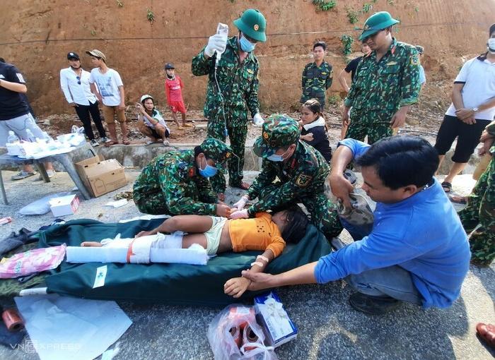 3449 landslide victim