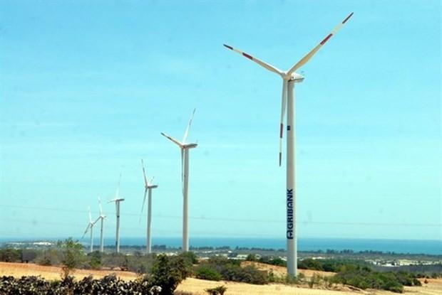Vietnam to Diversify Energy Generation