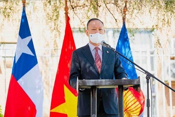 Cultural Activities Mark 50th Anniversary of Vietnam-Chile Diplomatic Ties