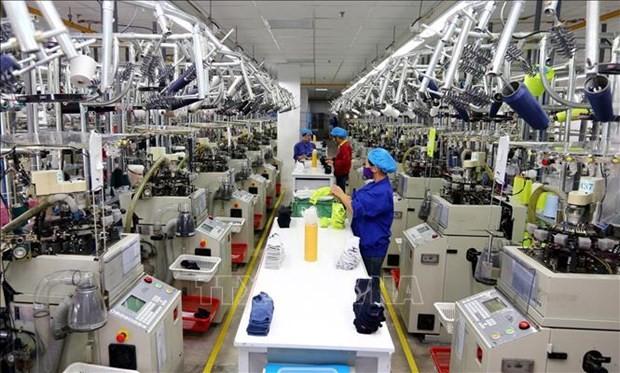 Vietnam's Trade Balance Improving with Surplus in September