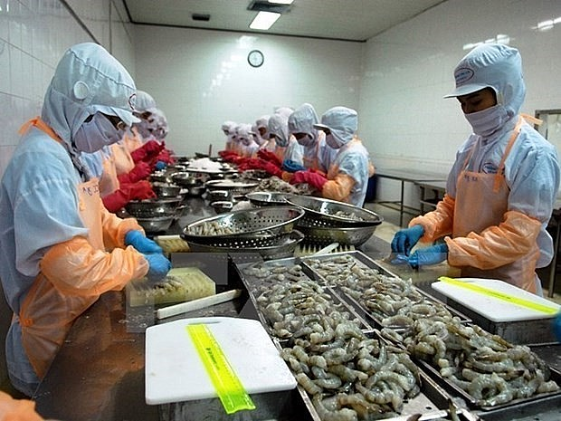 Vietnam shipped $240.52 billion worth of goods abroad in the first nine months of 2021, up 18.8% year-on-year.