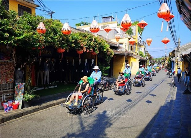 Vietnam to Fully Reopen to Foreign Visitors by June 2022