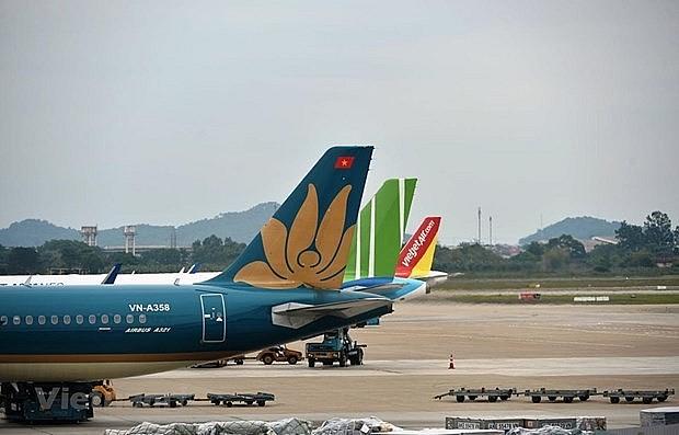 Hanoi, Hai Phong Lift Mandatory Quarantine for Air Passengers
