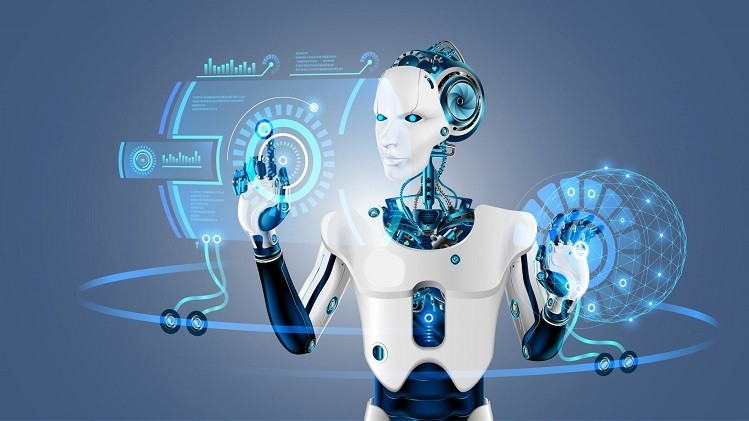 Ample Room for Robot, AI Development in Vietnam: Insiders