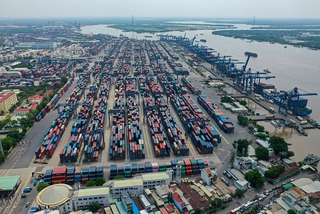 Vietnam Remains Magnet for EU Investments