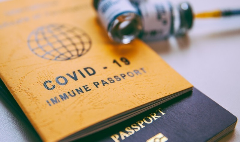 Vietnam Temporarily Accepts Vaccine Passports from 72 Countries, Territories