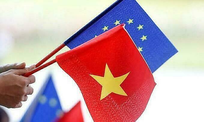 Vietnam Among EU's Top 10 Largest Goods Suppliers