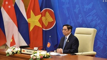 PM Applauds Australia's Assistance to ASEAN
