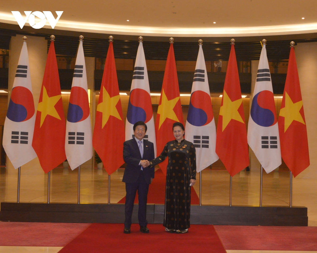 rok wishes to push ahead special entry procedures with vietnam