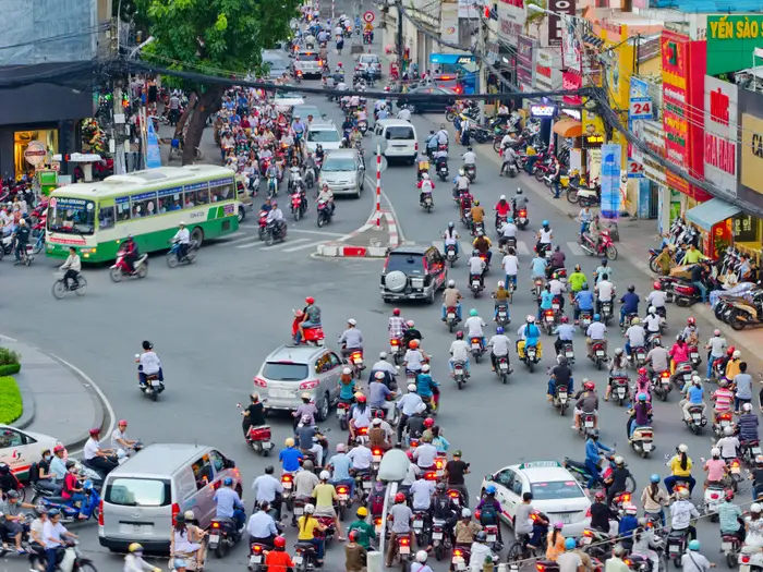 Business Insider: HCM City among cheapest places for American expats