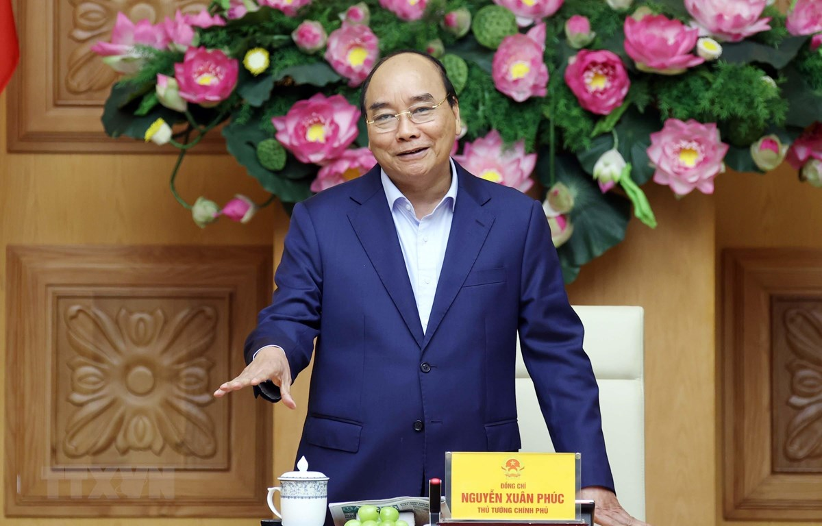 remarks by vietnamese pm at third paris peace forum