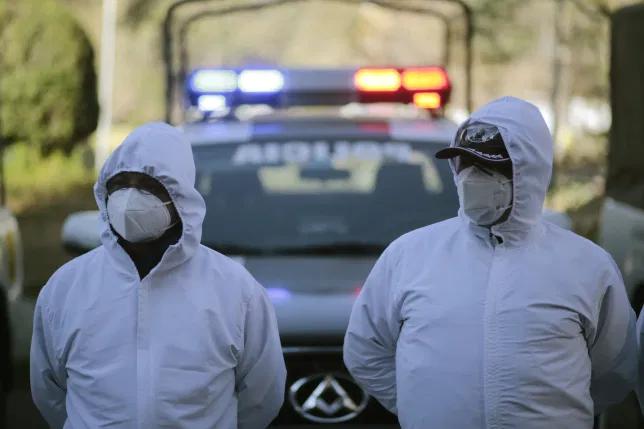 2340 outbreak