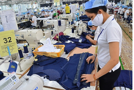 vietnam italy eye strong economic ties