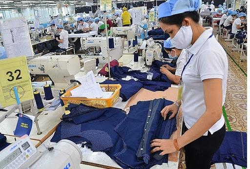 vietnam italy eye strong economic ties