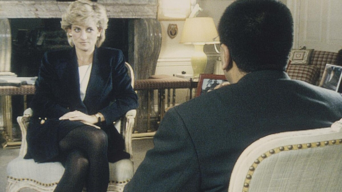 Explosive 1995 Princess Diana interview under investigation again