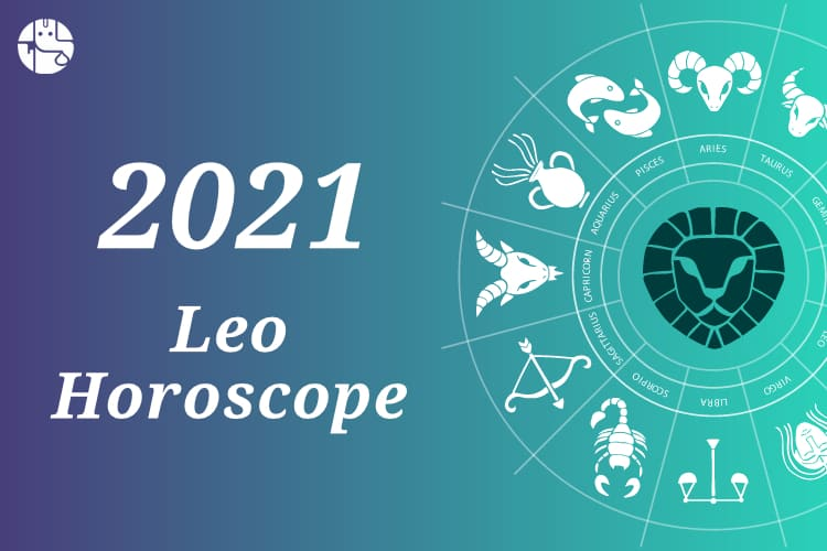 yearly horoscope 2021 astrological prediction for leo
