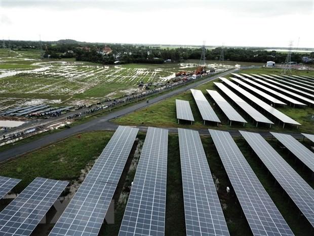 5146 solar plant