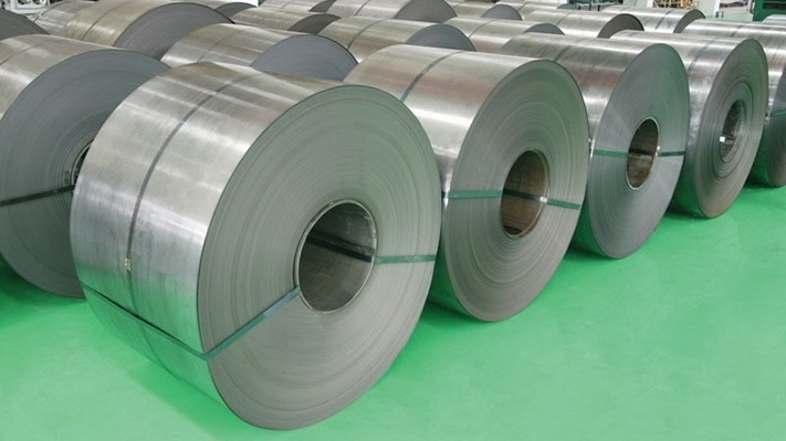 vietnam applies five year anti dumping duties on chinas cold rolled steel