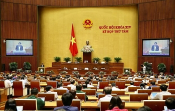 National Assembly adopts resolution on 2020 State budget allocation