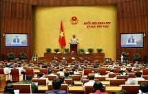 vietnam national assembly