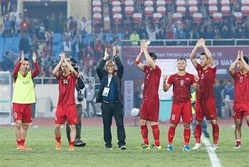Korean media praise Vietnam's performance against UAE