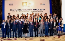 covid 19 koica supports over usd 10000 support package for needy women in hanoi