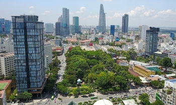 HCMC third most promising real estate market in Asia-Pacific: report