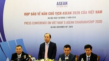 300 conferences to be held during ASEAN Chairmanship 2020