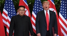 north korea says no more talks with us just so trump can boast