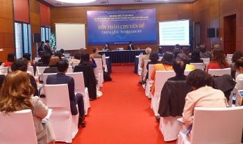 Foreign NGOs seek to raise fund in Vietnam