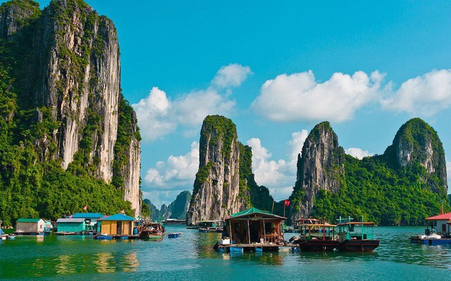 vietnam tourism is gradually recovered after reaching the peak of covid 19