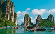 vietnam tourism gradually recovered from covid 19 outbreak