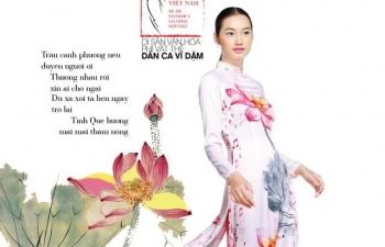 Delay the Ao Dai - Vietnamese culture event due to COVID-19 outbreak