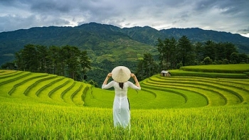 Mu Cang Chai highlights Vietnam beauty, says CNBC