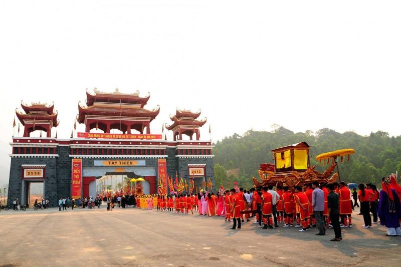 national cultural heritage spotlights the vietnamese spirit