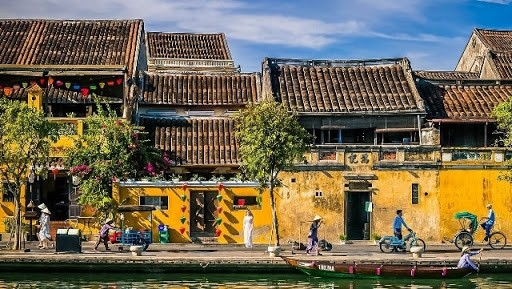 hoi an welcomes preserving solutions for national cultural heritage