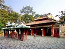 last destination of nguyen dynasty hero in ho chi minh city