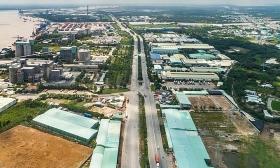 vingroup steps up to industrial real estate