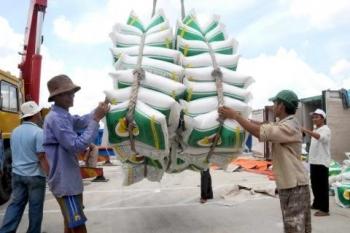 Vietnam may surpass Thailand in rice exports