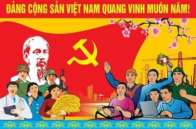 communist party of vietnam history organization and structure