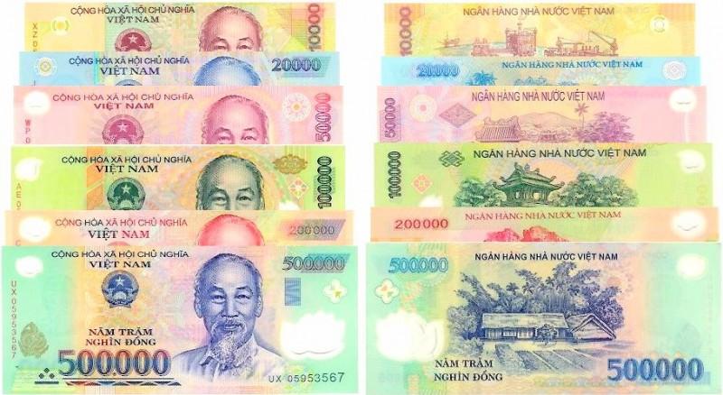 visa custom and currency in vietnam