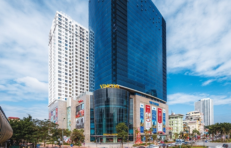 vietnamese real estate market shows positive signs